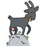 la Biquette - Logo