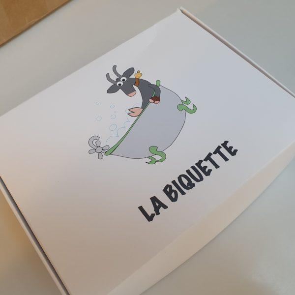 Coffret - La Biquette